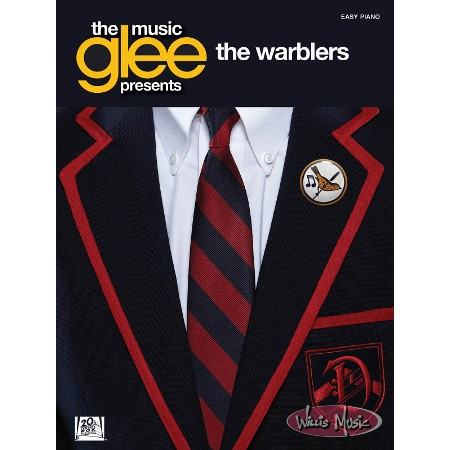 Glee: The Music - The Warblers