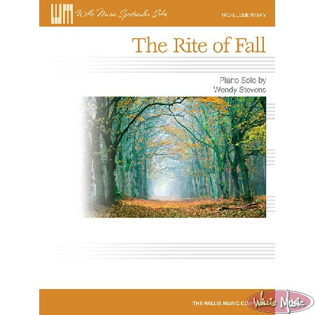 Rite of Fall,  The      Mid-Elementary