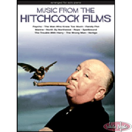 Music from the Hitchcock Films