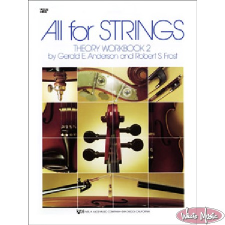 All For String Theor Wkbk2-Vn Anderson-