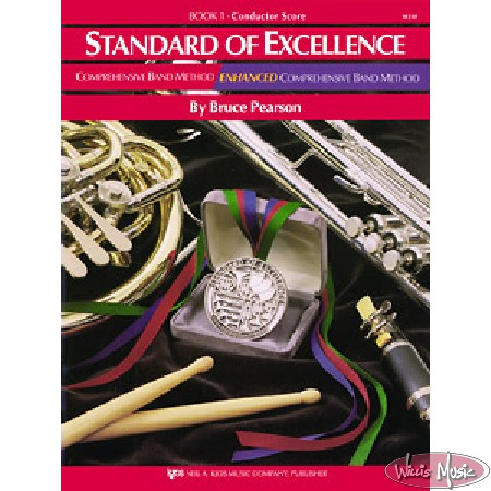 SOE  Book 1 Conductor Score  For Comprehensive or  Enhanced  Band