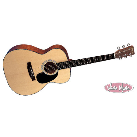 Martin 000-18 Standard Includes Hard Case