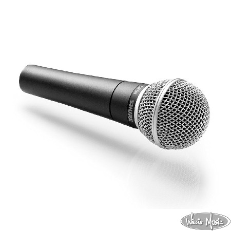 Shure Mic Sm 58 Vocal