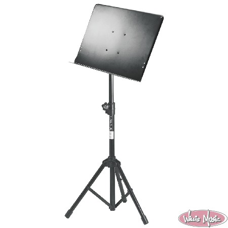 On Stage Conductor Stand Tripd