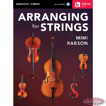 Arranging For Strings  / Audio Access