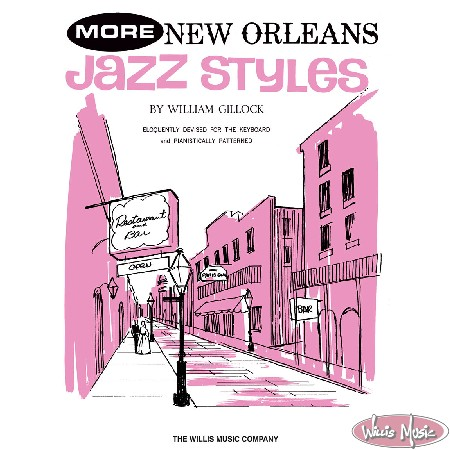 More New Orleans Jazz Styles