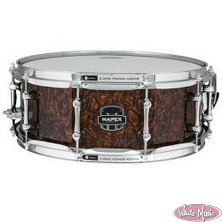Mapex Armory Snare Drum Dillinger 14x5.5 Maple