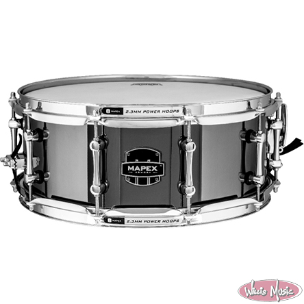 Mapex Armory Snare Drum Tomahawk 14x5.5 Steel