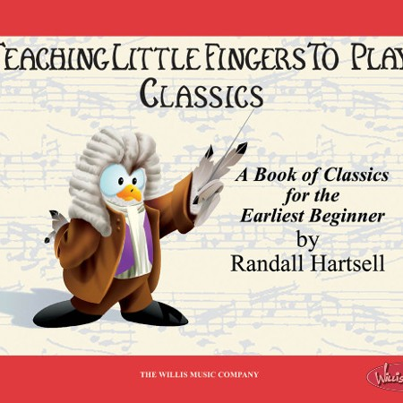 Teaching Little Fingers to Play:  Classics