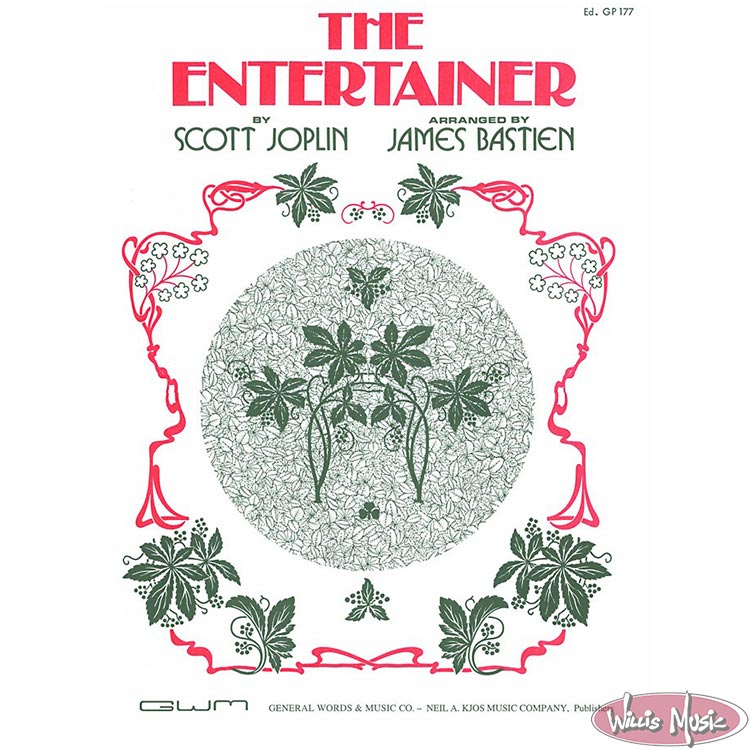 Entertainer,The    Simplified Version