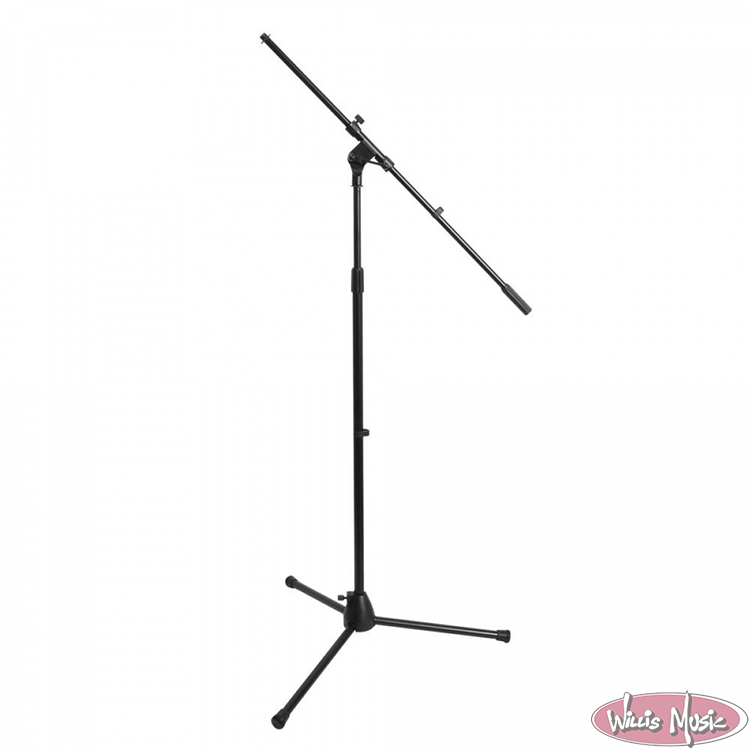 On Stage Mic Boom Stand