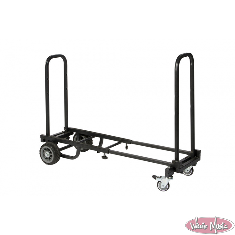 On-stage Compact Utility Cart