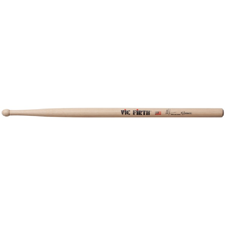 Vic Firth Mike Jackson Wood Tip 17in Marching Sticks
