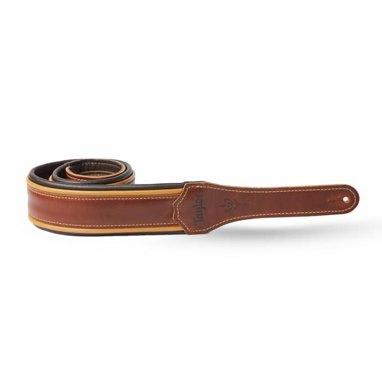 Taylor 5250-03 Strap Century Leather 2.5
