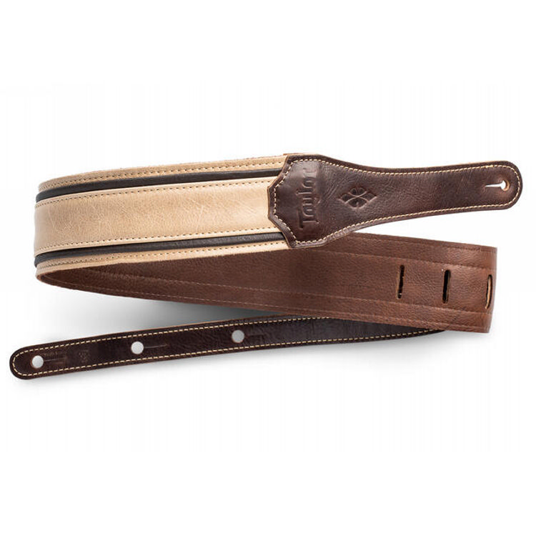 Taylor 7250-02 Strap Reflections Leather 2.5