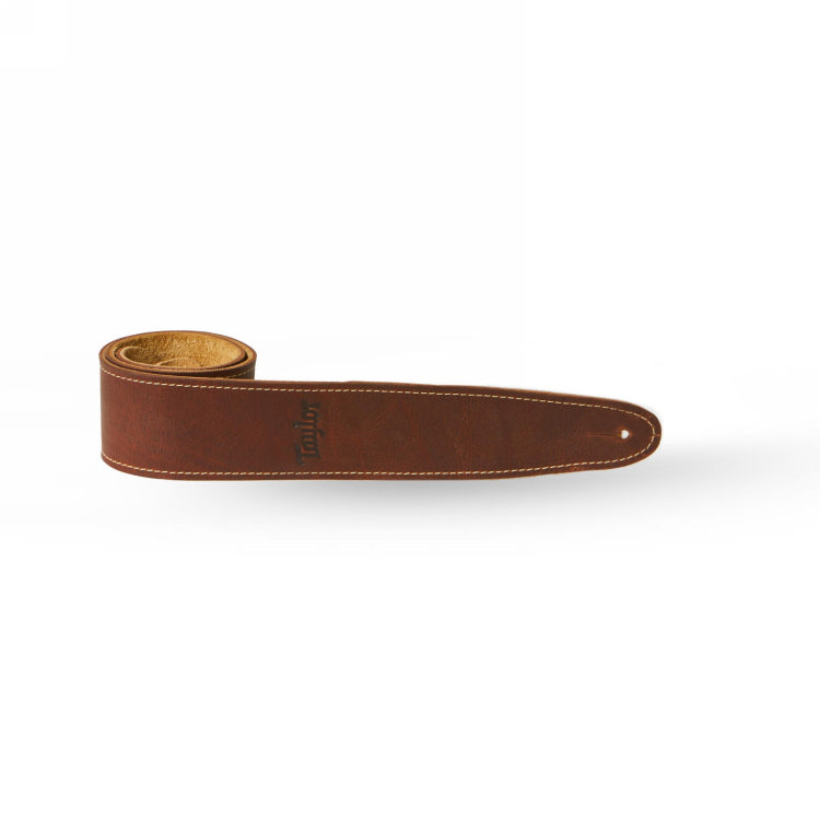 Taylor TL250-03 Strap Leather / Suede 2.5