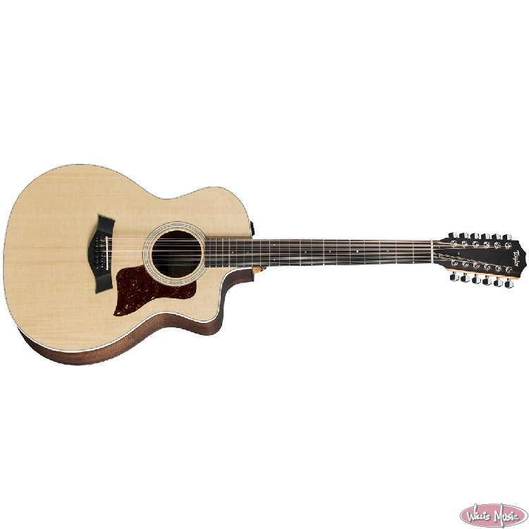 Taylor 254ce 12String Rosewood / Spruce