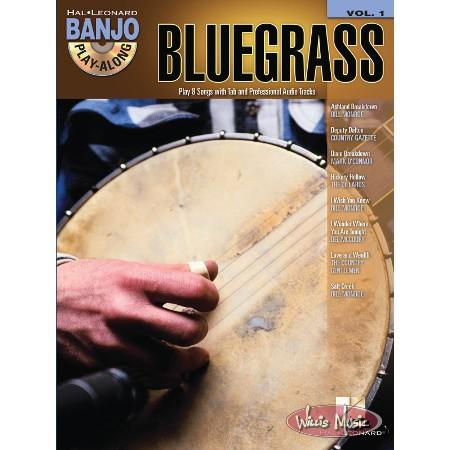Banjo, Mandolin & Dulcimer Music