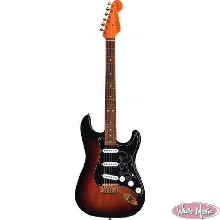 Modeling Electric Guitars