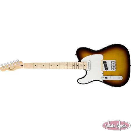 Left-Handed Electric Guitars