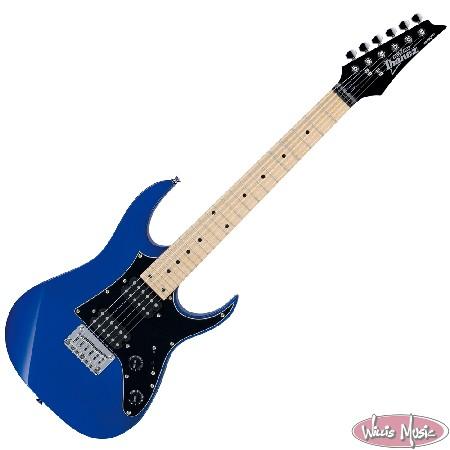 Travel/Mini Electric Guitars