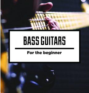Gass Guitars For the Beginner