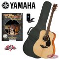 Yamaha FG800 Beginner Package With Gigbag Tuner Book and Picks