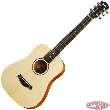 Travel/Mini Acoustic-Electric Guitars