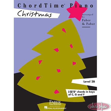 ChordTime® Christmas