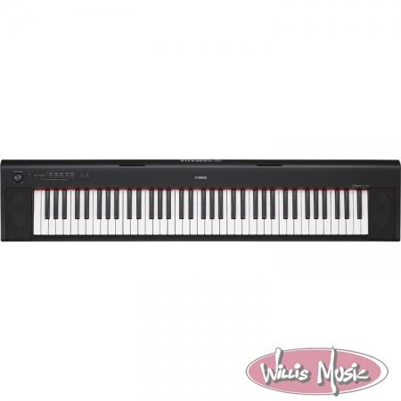 Yamaha Piaggero NP12 Portable Keyboard