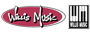 Willis Music Store